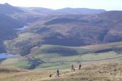Castlelaw-hilltop