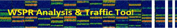 WSPR WATT Tool download site